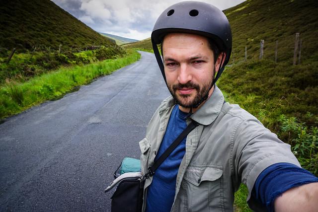 Cycling Midlothian