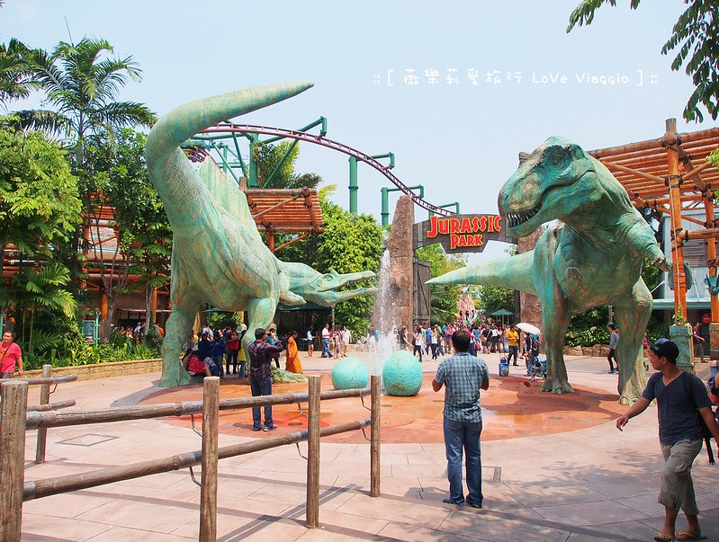 新加坡景點,環球影城 @薇樂莉 Love Viaggio | 旅行.生活.攝影