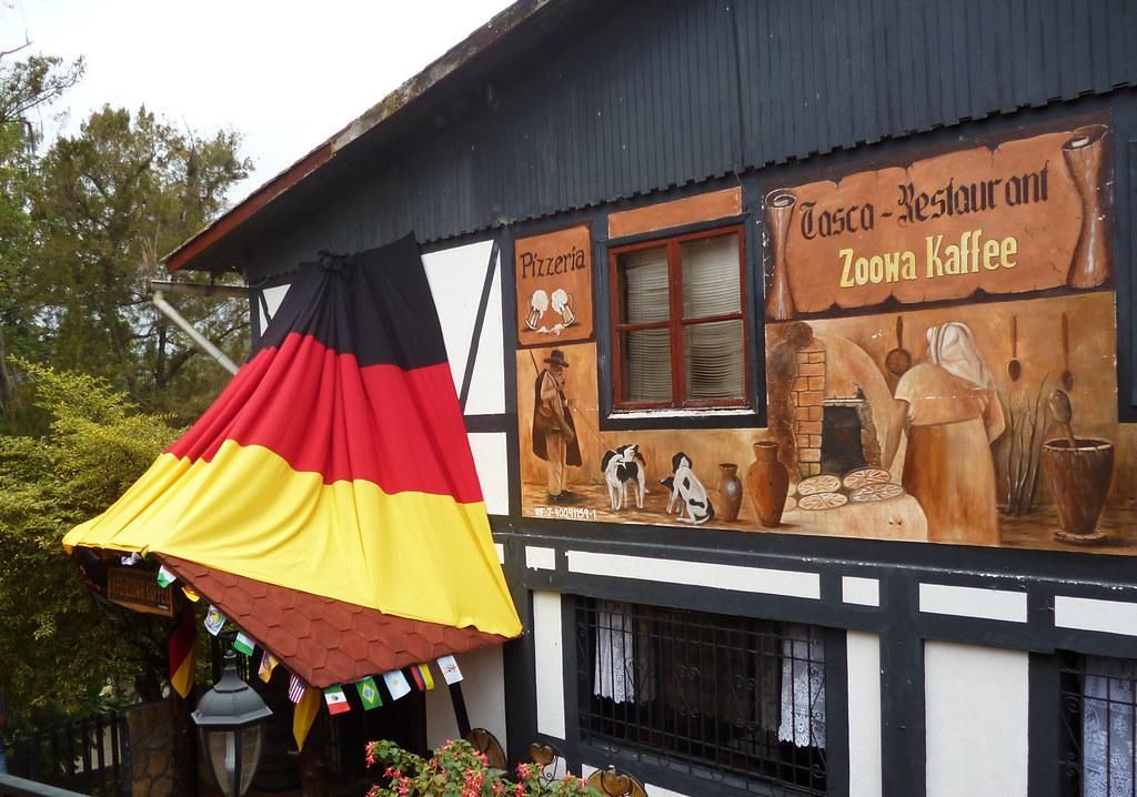 Duitse Kolonie 2