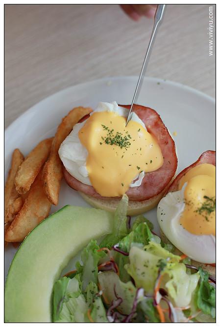 下午茶,咖啡館,早午餐,桃園,樂祈,燉飯,美食,義大利麵,飲料 @VIVIYU小世界