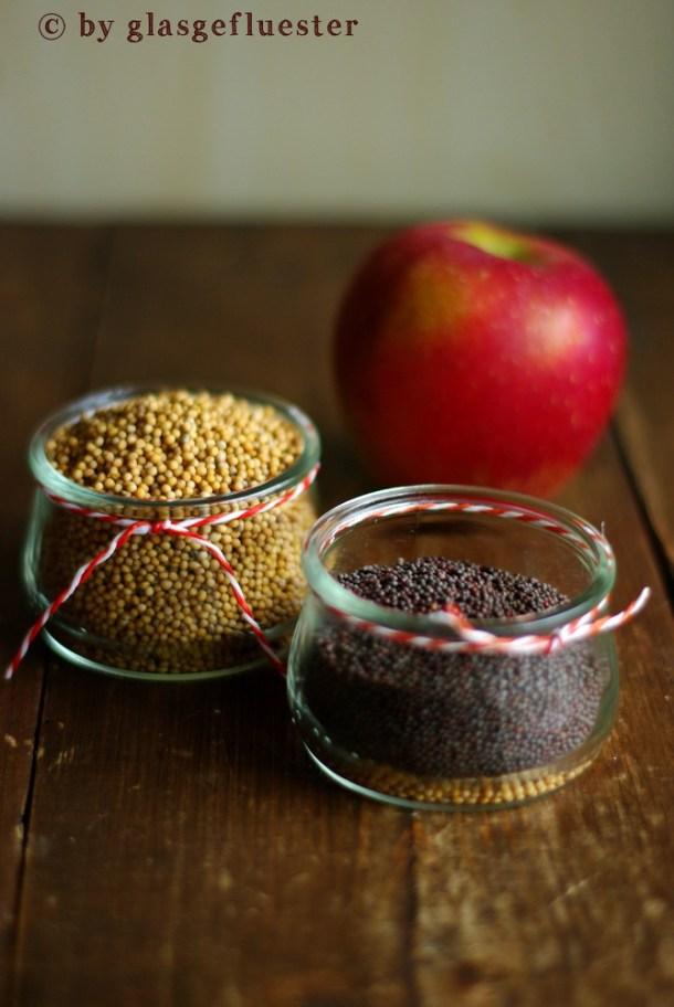 Apfel Rosmarin Senf by Glasgefluester 1 klein