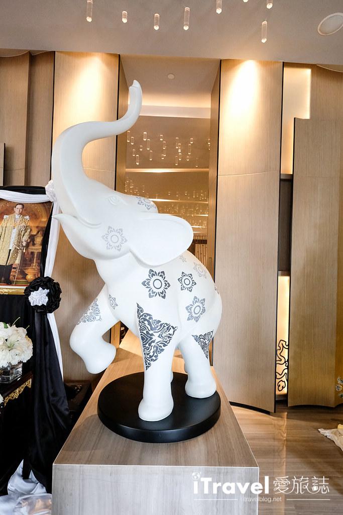 诺富特曼谷素坤逸酒店 Novotel Bangkok Sukhumvit 20 (3)