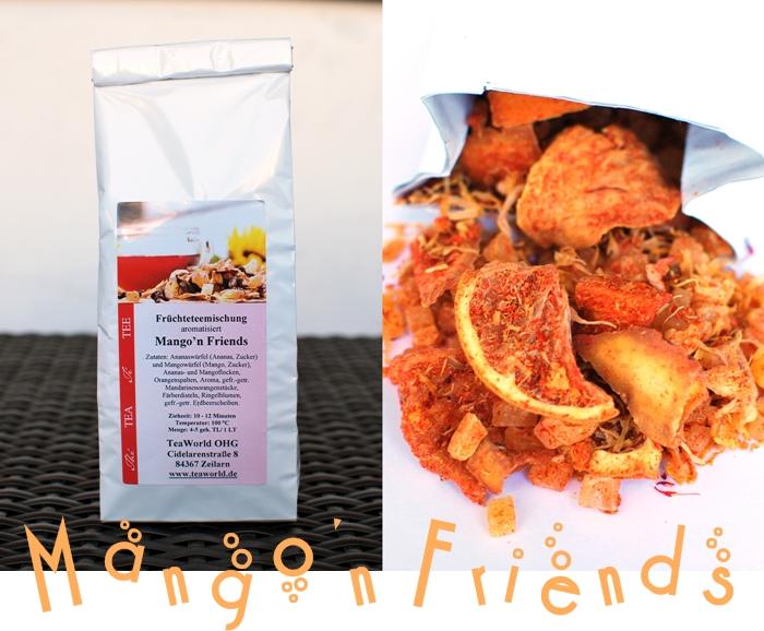 teaworld.de Mango'n Friends