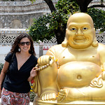 Bangkok, viajefilos en Ratanakosin 44