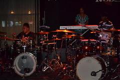 018 Yvette Preyer's Band