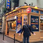 Viajefilos en Paris. Paco Sarabia 21