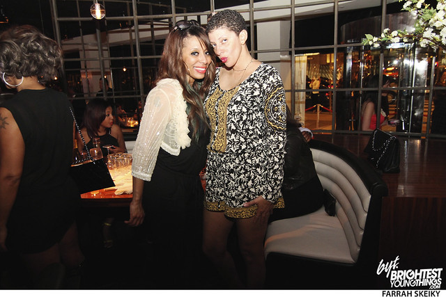 STK DC Opening Party Brightest Young Things Farrah Skeiky 37