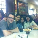 Bea viajefilos en Granada 07