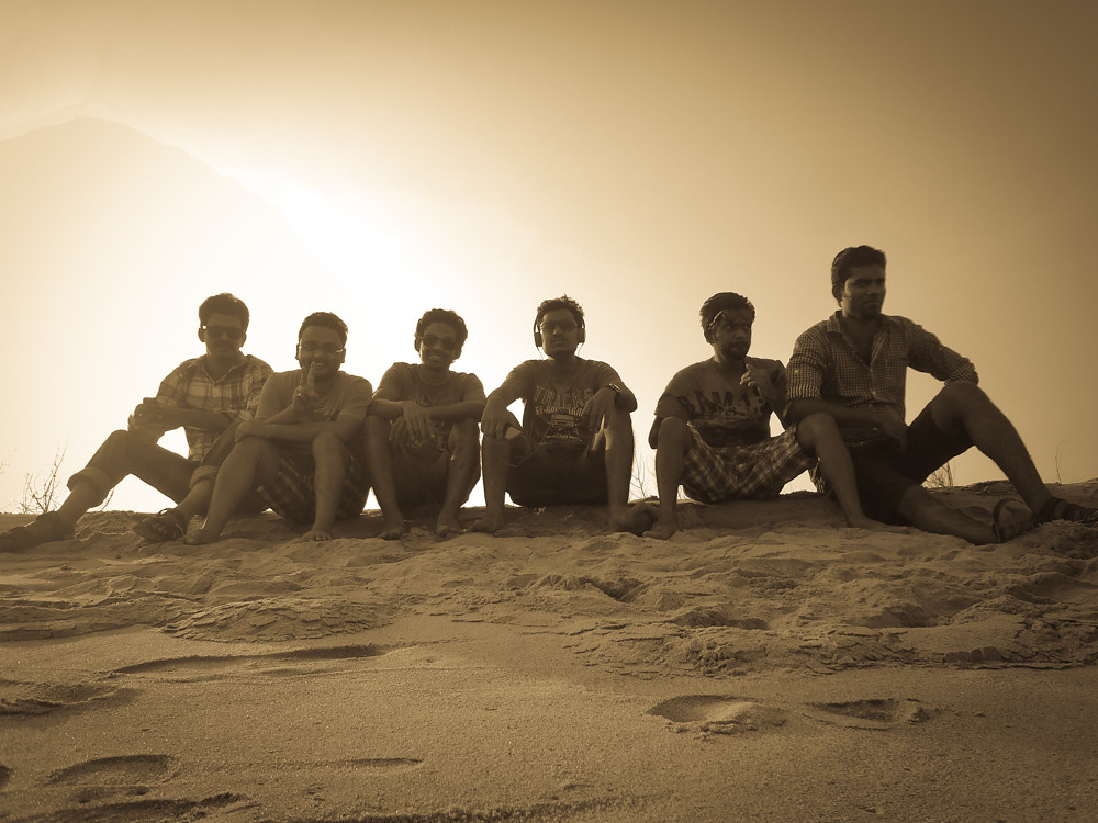 Paradise Beach-4