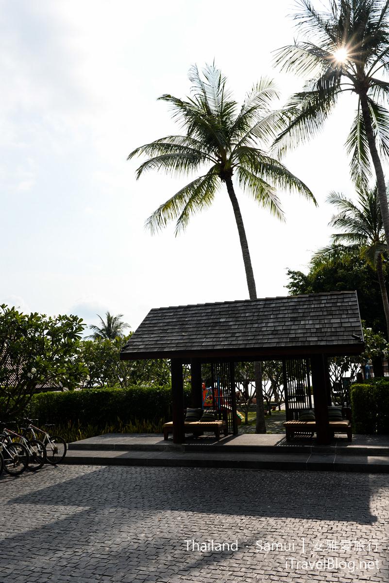 InterContinental Samui Baan Taling Ngam Resort 15