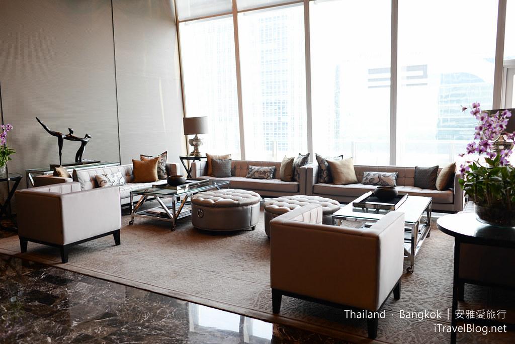 曼谷大倉新頤酒店 The Okura Prestige Bangkok 08