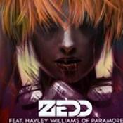 Zedd - Stay The Night ft. Hayley Williams Video and Lyrics