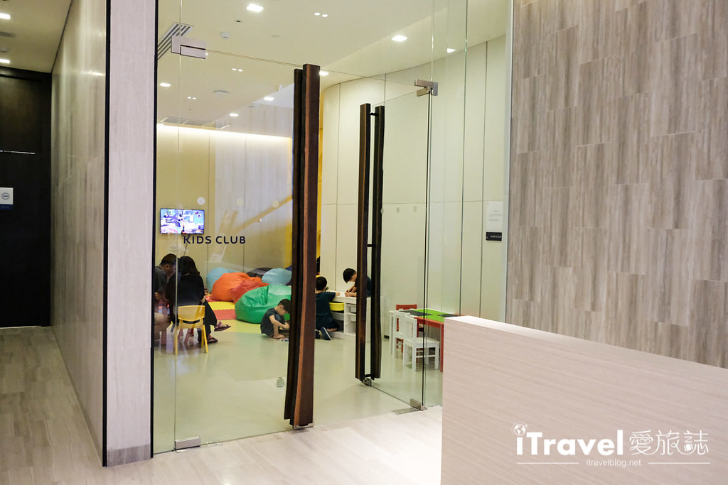 诺富特曼谷素坤逸酒店 Novotel Bangkok Sukhumvit 20 (59)