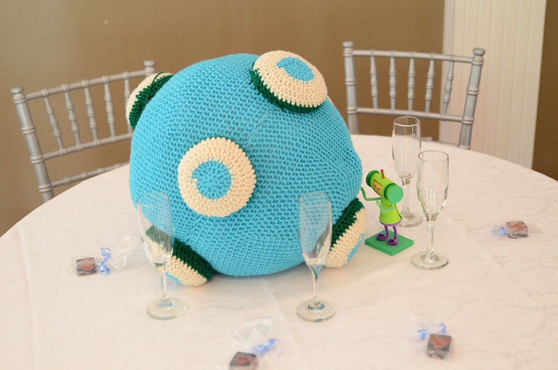 Katamari Damacy Centerpiece