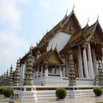 Bangkok, viajefilos en Ratanakosin 09