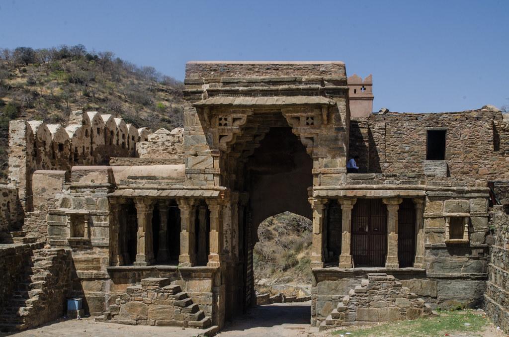 Kumbhalgarh_022