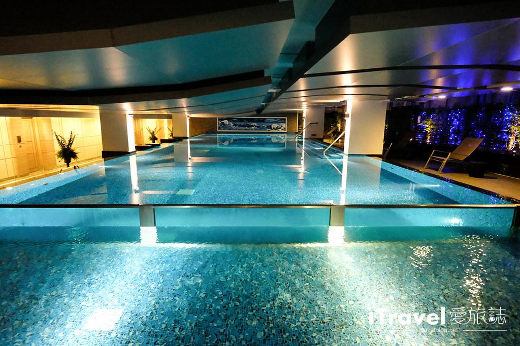 曼谷公寓酒店 Qiss公寓毕里斯 Qiss Residence by Bliston 66