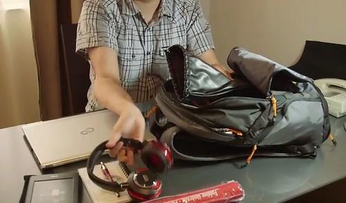 Case Logic Griffith Park Backpack