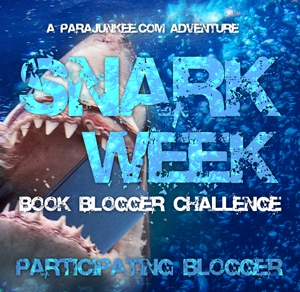 Snark Week Book Blogger Challenge