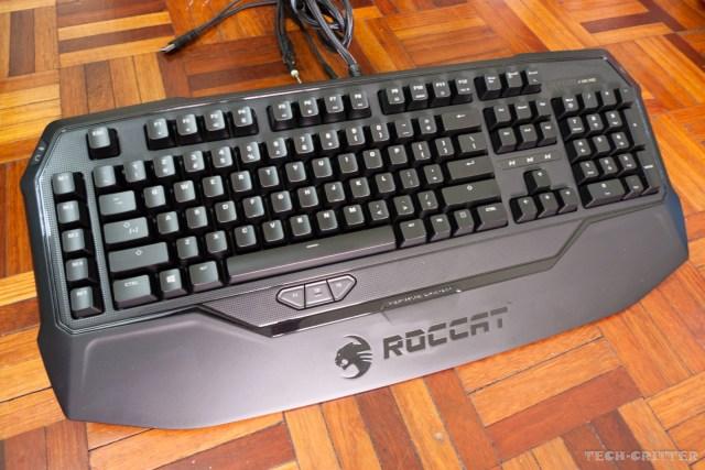 ROCCAT Ryos MK Pro - 08