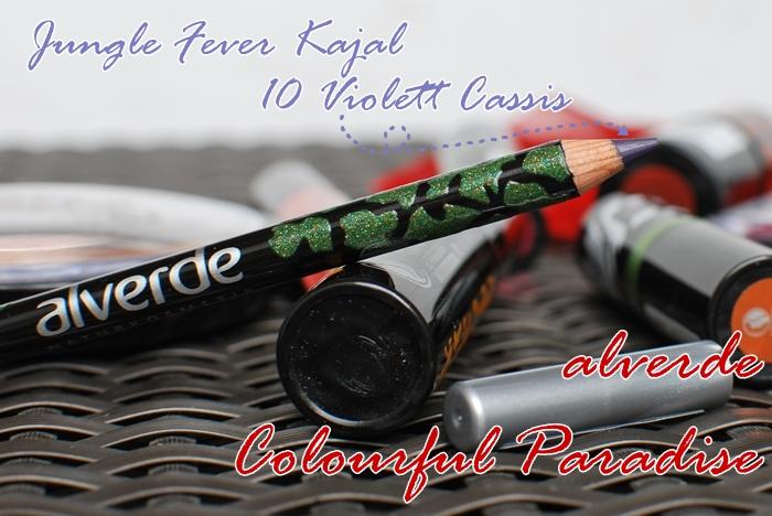 alverde jungle fever kajal 10 violett cassis