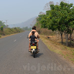 03 Viajefilos en Laos, Bolaven Plateau 75