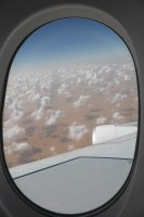 Flugzeugfoto