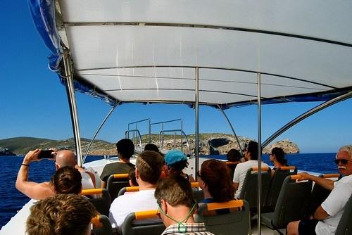 Excursión a Cabrera