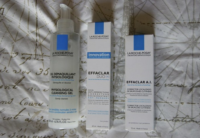 la roche-posay review