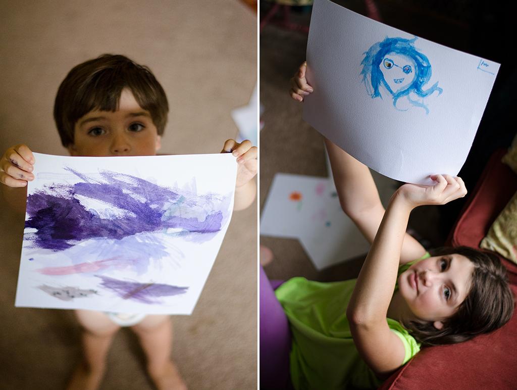 artist collage