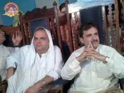 Sain Jan With Sindhi Saints (1)