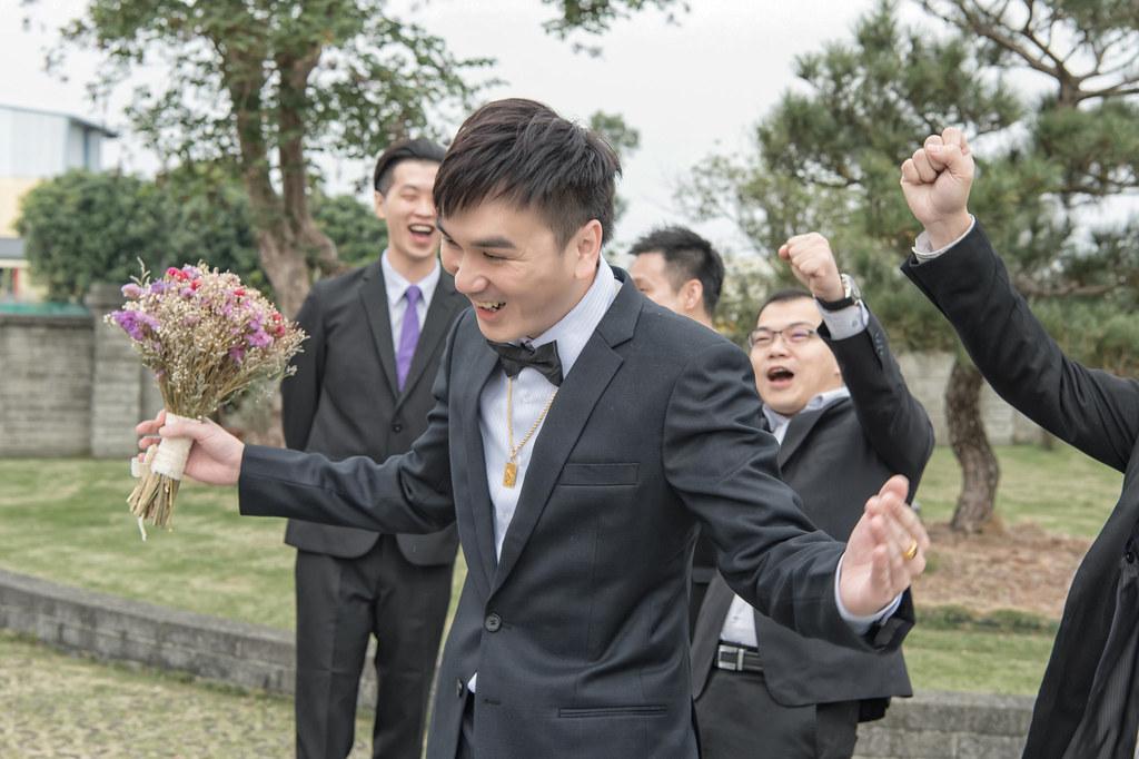 彰化婚攝/員林昇財麗禧酒店婚禮紀錄 -哲良&昱琤 [Dear studio 德藝影像攝影]