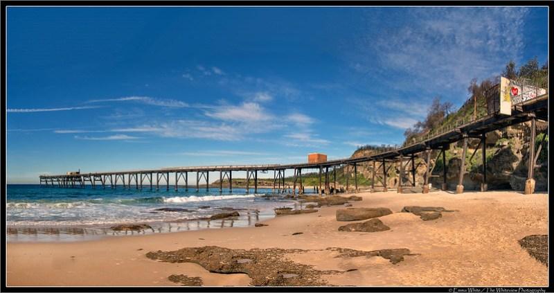 Beach Wharf