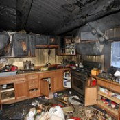 Fire, Water And Mold Damage Repair in Holtsville Suffolk, NY 00544