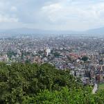 140- Kathmandu.Swayambhunath