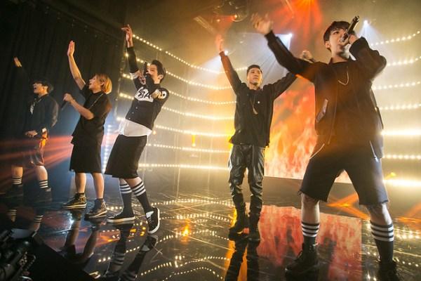MTV Sessions B.A.P Pic 4 (Credit - MTV Asia & Aloysius Lim)