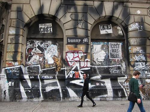 Germania Bank Building, RIP