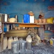 India - Maharashtra - Mumbai - Bakery - 2.
