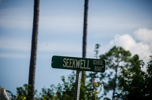 Seekwell School Road