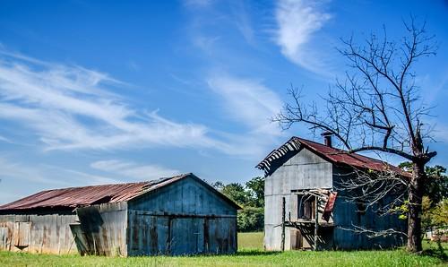 Cross Keys Farm Buildings