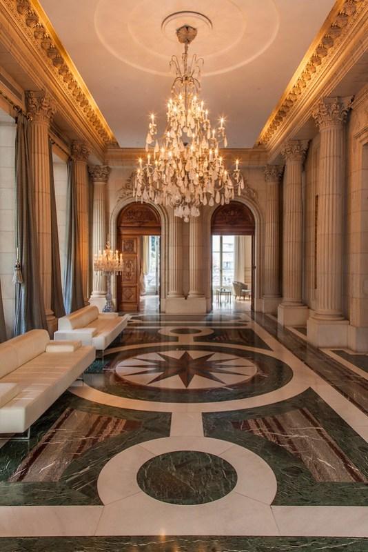 Salón Cristal