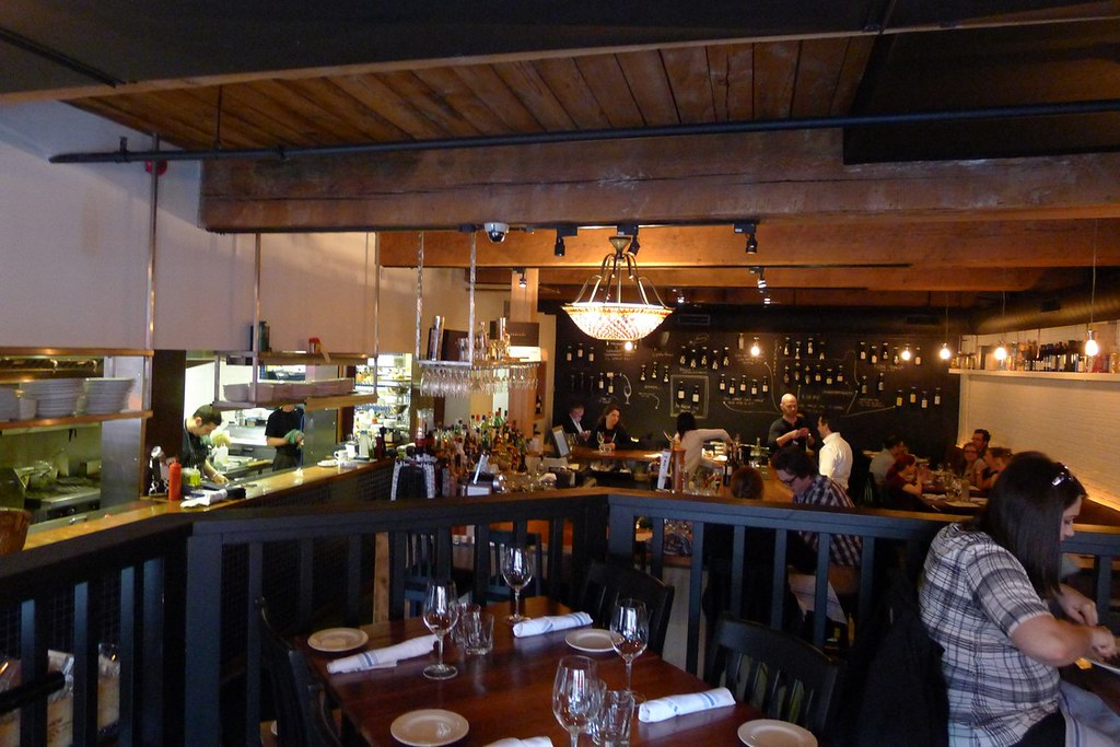 good wolfe vancouver yaletown