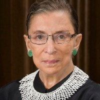 Should Justice Ginsburg retire?