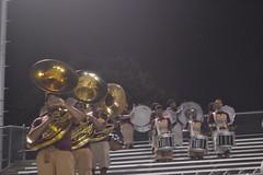 457 Melrose High School Band