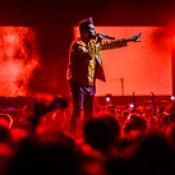 2017 The Weeknd  - Ziggo Dome -9782