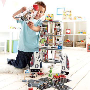Hape discovery space center