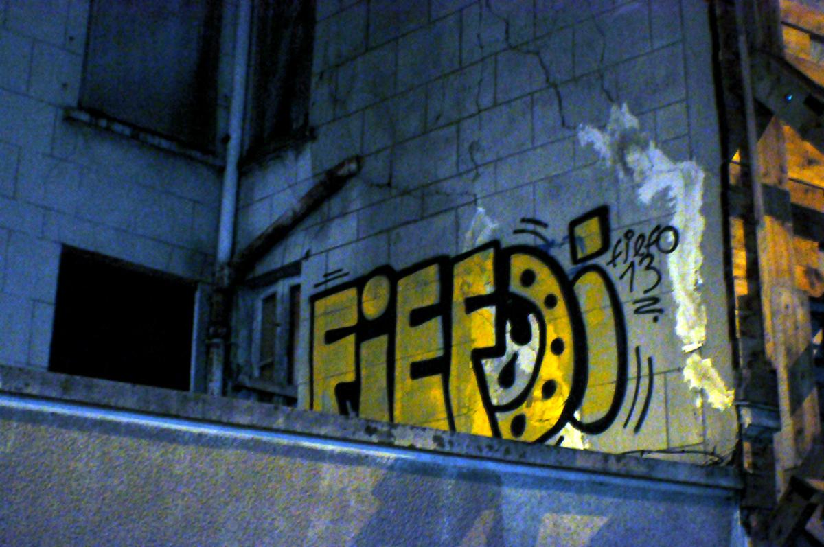 Fiefo