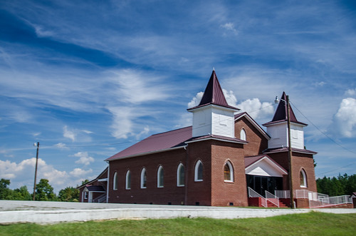 Maple Ridge Baptist Church