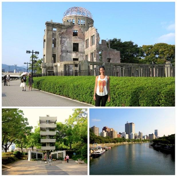 Hiroshima Japón