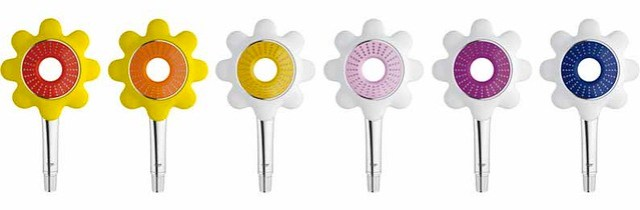1_GROHE_Rainshower_Flower_Collection